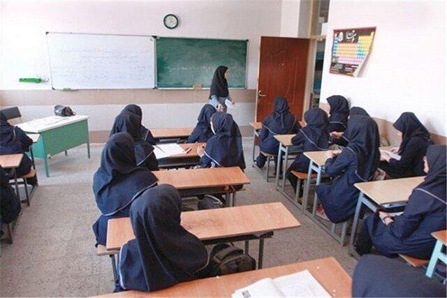 بازگشت بیش از 3هزار بازمانده از تحصیل خراسان شمالی با اجرای طرح آبا به مدرسه