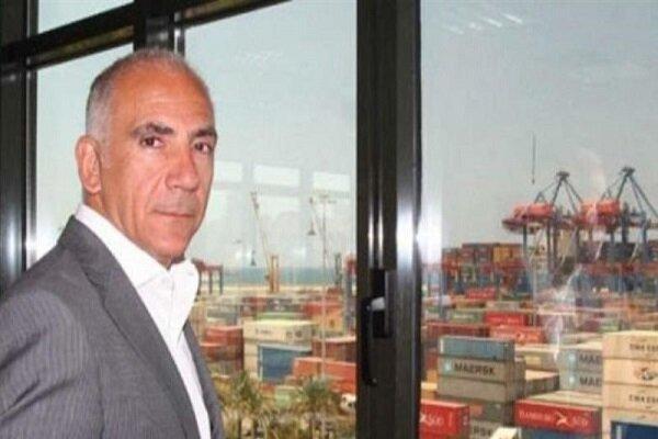 صدور حکم بازداشت مدیر کل بندر بیروت