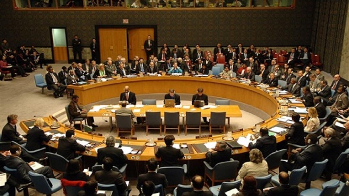 مخالفت قاطع شورای امنیت با اقدام ضدایرانی آمریکا