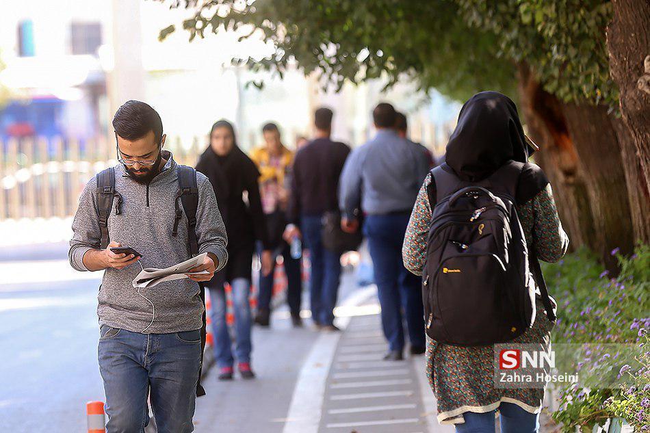 پردیس بین المللی ارس دانشگاه تبریز دانشجو می پذیرد