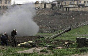 تداوم درگیری ها میان جمهوری آذربایجان و ارمنستان