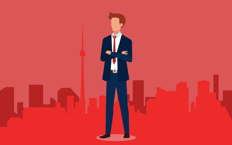 معرفی رشته MBA کانادا