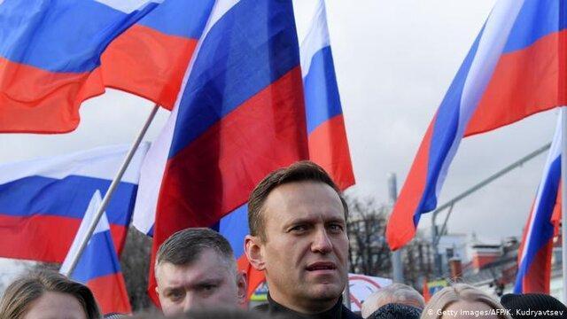 روسیه، سفیر آلمان را احضار کرد