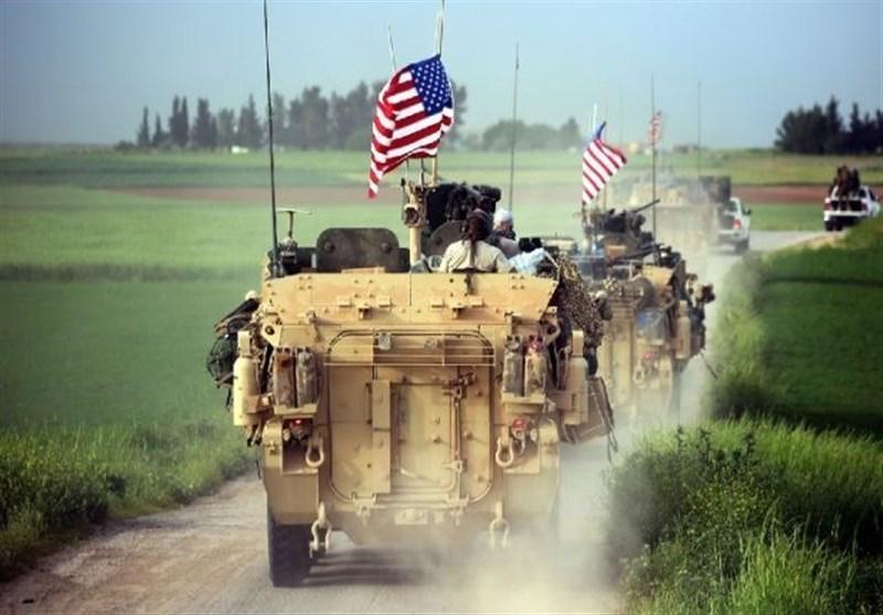 عراق، انفجار بمب در راستا عبور خودروهای وابسته به اشغالگران آمریکایی