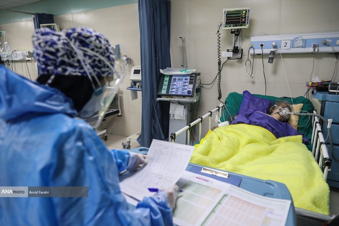 هزینه های درمان کرونا در بیمارستان های دولتی و خصوصی