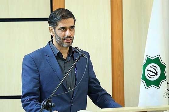 محمد : در کنار دولت کشور را به کارگاه سازندگی تبدیل نموده ایم ، قرارگاه 285 پروژه در دست اجرا دارد