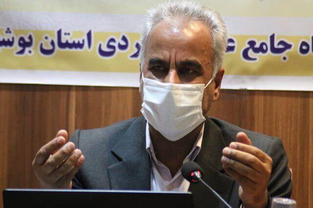 خبرنگاران 70 درصد فارغ التحصیلان دانشگاه جامع علمی کاربردی بوشهر شاغل هستند