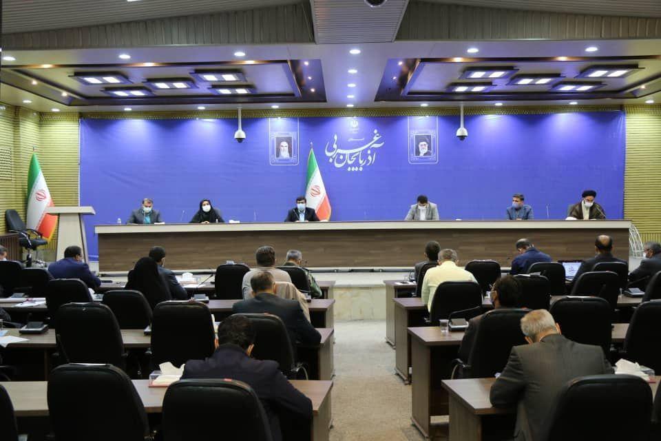 خبرنگاران 26 پروژه بازآفرینی شهری در آذربایجان غربی اجرا می گردد