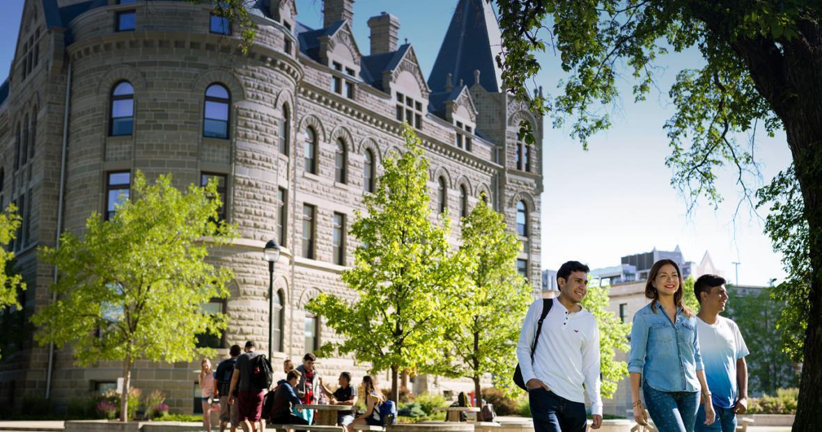 مقاله: معرفی دانشگاه وینیپگ برای تحصیل در کانادا