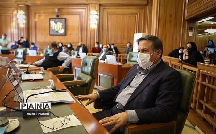 شهردار تهران نسبت به الزام شهرداران مناطق برای معین تکلیف گودها اقدام کند