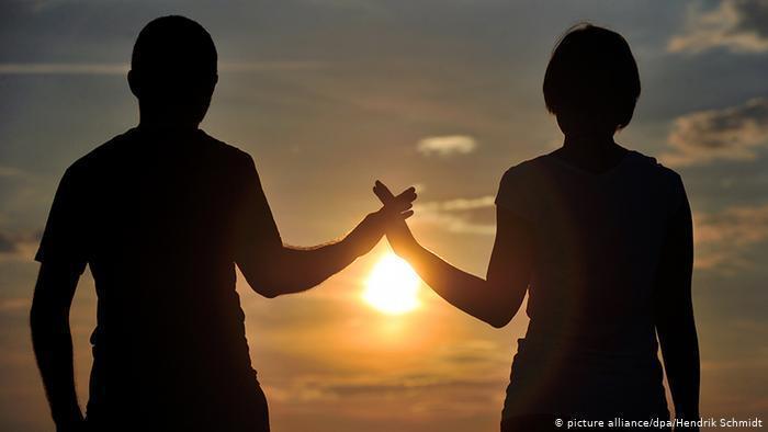 هورمون عشق کلید درمان کرونا است؟