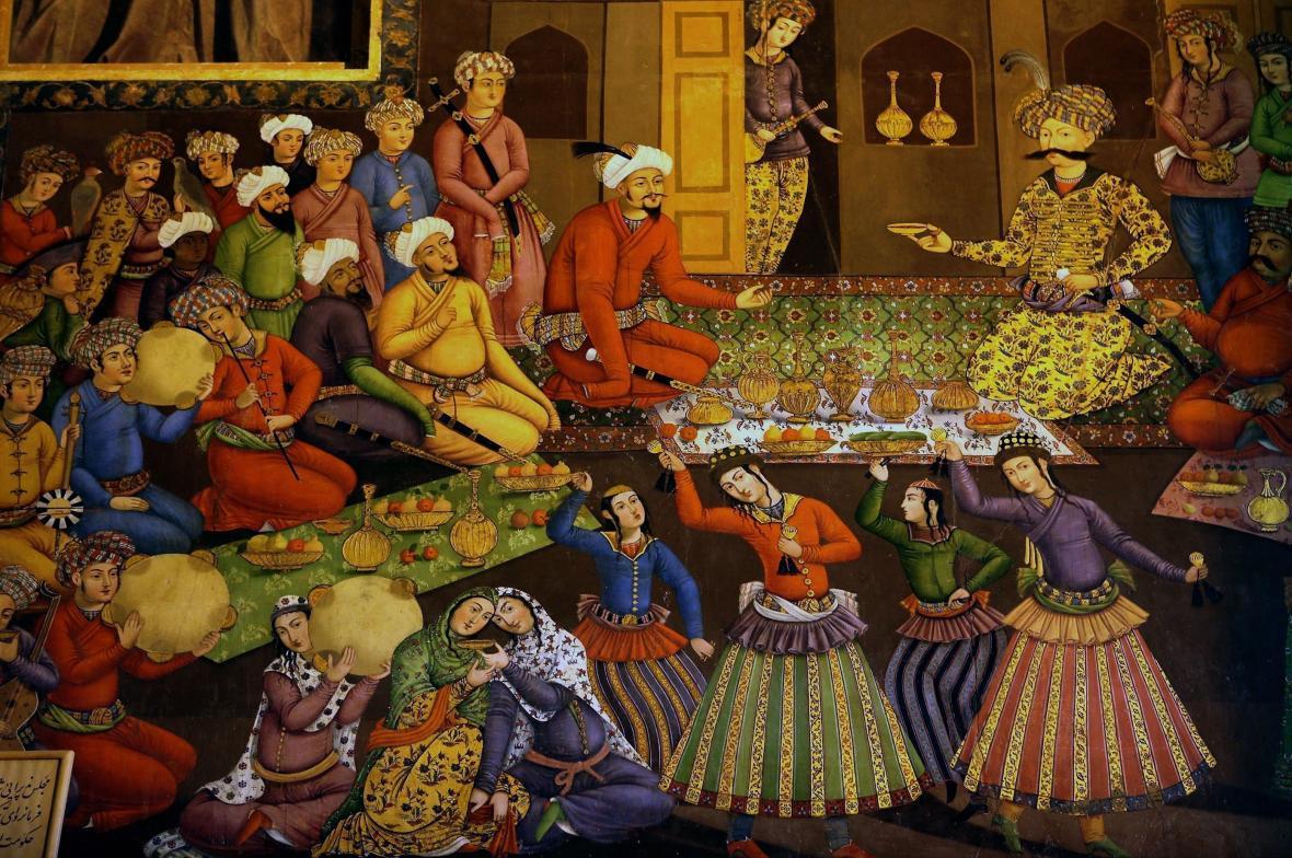 ایرانِ صفوی؛ پرقدرت اما محدود