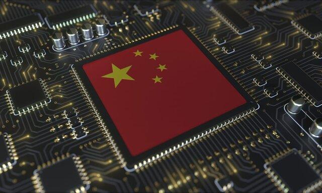 سقوط ارزش شرکت های فناوری چینی