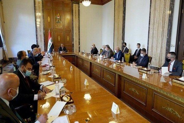 انتخابات زودهنگام پارلمانی عراق در موعد مقرر برگزار می گردد