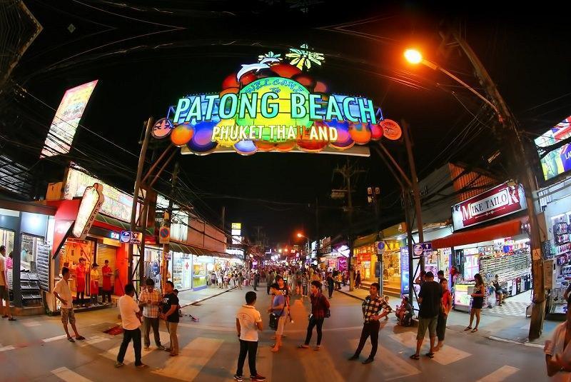 بهترین تفریحات در پوکت تایلند
