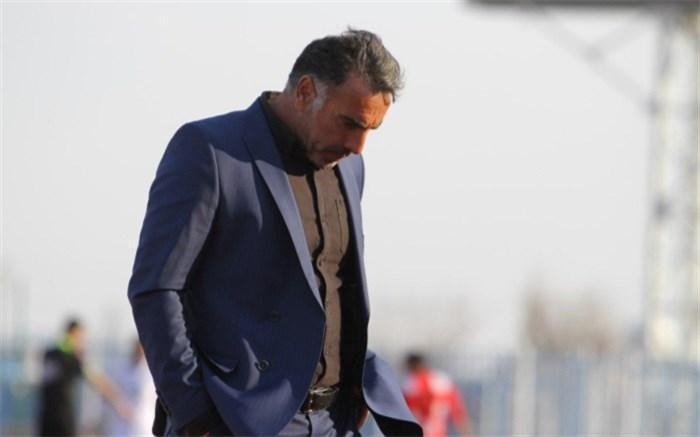 فولاد خوزستان از محمود فکری شکایت می نماید