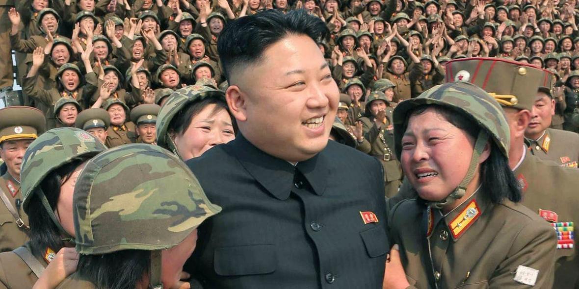منابع اطلاعاتی: رهبر کره شمالی وخانواده واکسن چینی کرونا زدند