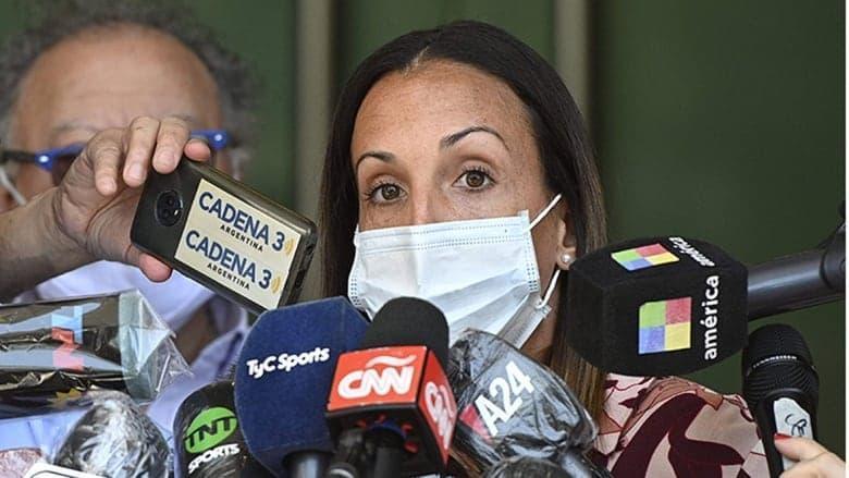 پفراینده مارادونا جنایی شد؛ آغاز فرایند بررسی مکالمات