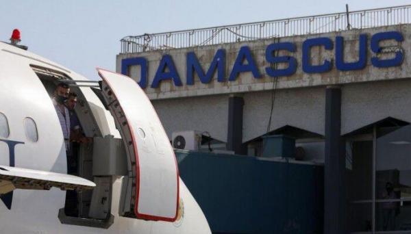 انجام اولین پرواز از عربستان به سوریه پس از 4 سال