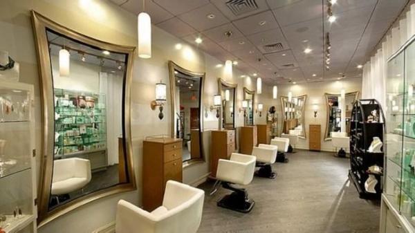 آرایشگران زنانه به گروه شغلی 2 اضافه شدند