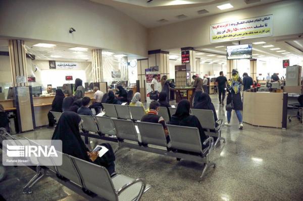 خبرنگاران کمبود نیروی انسانی در امور مالیاتی خوزستان به وزیر اقتصاد اعلام میشود
