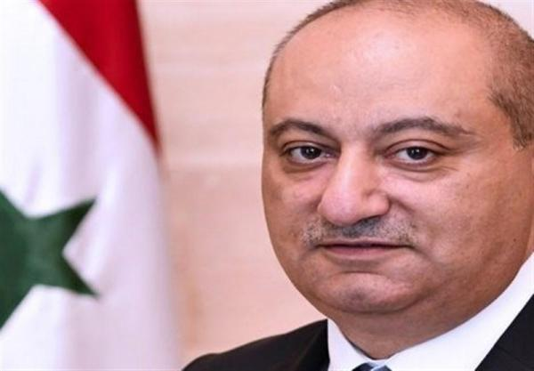 وزیر اطلاع رسانی سوریه: اقدام خصمانه علیه رسانه های سوری در راستای جنگ تمام عیار آمریکا است