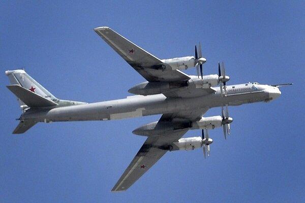 دومین گشت زنی مشترک هوایی میان چین و روسیه به انجام رسید