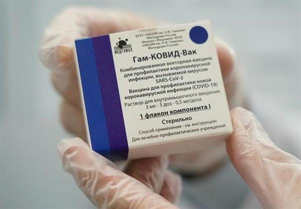 آغاز واکسیناسیون در بلاروس با استفاده از واکسن روسی اسپوتنیک
