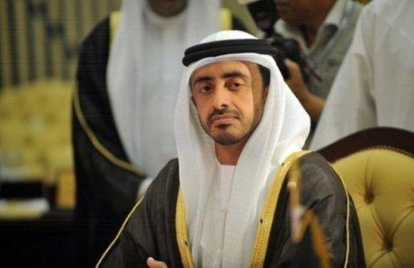 امارات: از حاکمیت مراکش بر صحرای غربی حمایت می کنیم