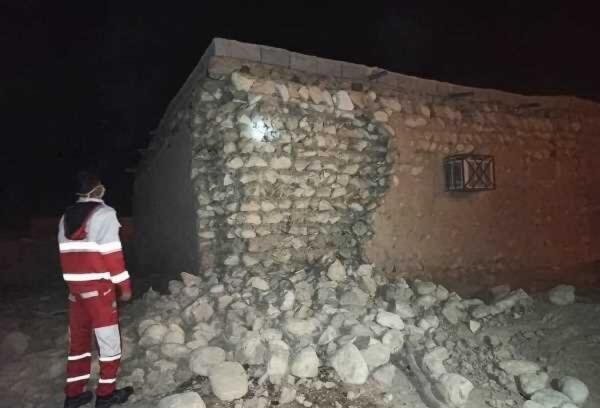 آخرین شرایط مناطق زلزله زده هرمزگان