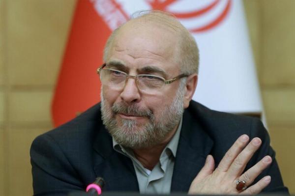 تاکید قالیباف بر ادامه حمایت ایران از عراق برای مبارزه با تروریسم