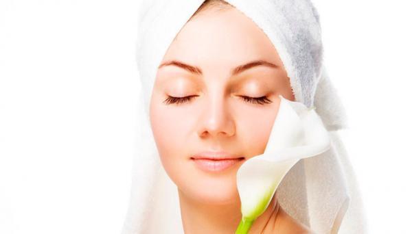 روشن کردن پوست با روش های فوری خانگی