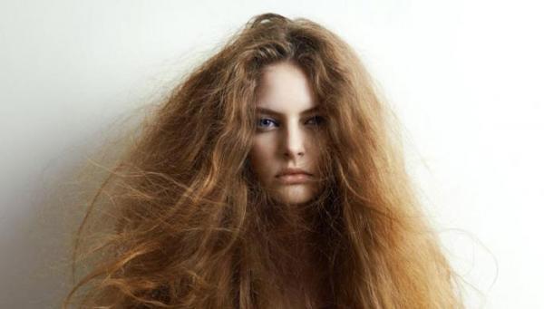 راهنمای انتخاب بهترین شامپو برای موهای خشک