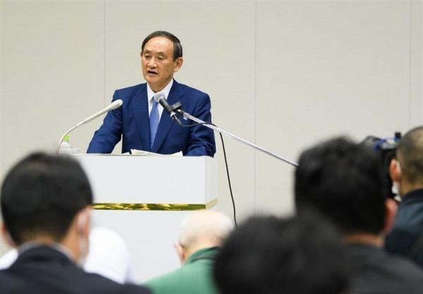 قول دولت ژاپن به مردم: همه شما واکسن کرونا دریافت می کنید