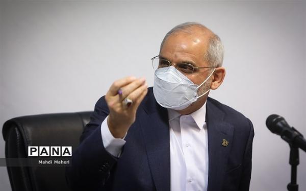 حاجی میرزایی: انقلاب اسلامی به یقین یکی از خطیرترین رخدادهای دوران حاضر است