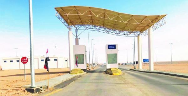 عراق به دنبال ایجاد یک گذرگاه مرزی جدید با عربستان است