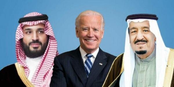 بایدن: عربستان بابت نقض حقوق بشر مجازات می گردد