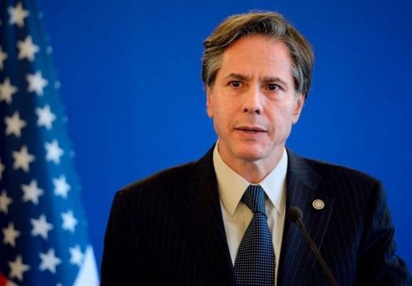 بلینکن: سیاست فشار حداکثری بر ایران بی نتیجه بوده است