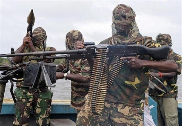 کشته شدن 58 نفر در حمله مسلحانه به غرب نیجریه