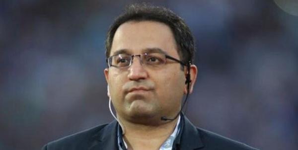 سخنگو و مدیر روابط عمومی فدراسیون فوتبال استعفا کرد خبرنگاران