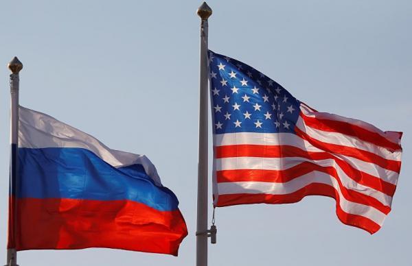 سفیر روسیه واشنگتن را ترک کرد خبرنگاران