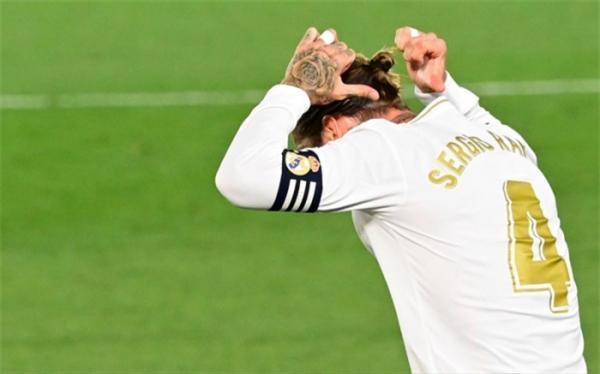 شوک عظیم به زیدان؛ کاپیتان رئال مادرید دیدارهای عظیم فصل را از دست داد