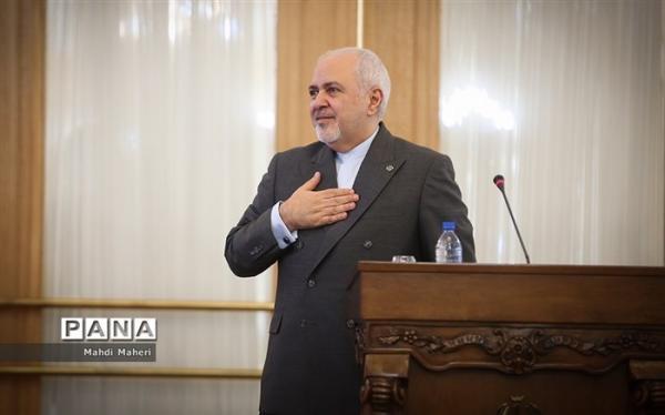 ظریف: گفت وگوهای پرثمری با مقامات ازبکستان داشتم