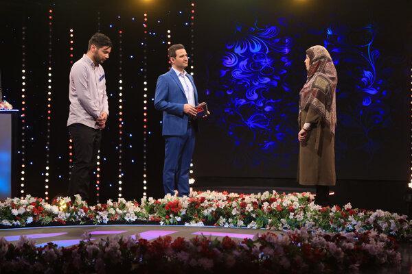 پخش ایران از شبکه یک در ایام ماه مبارک رمضان