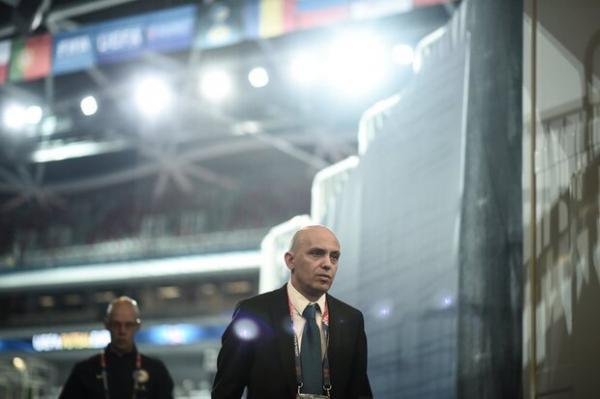 اعتراض سرمربی تیم ملی فوتسال کویت، تصمیم AFC عادلانه نیست