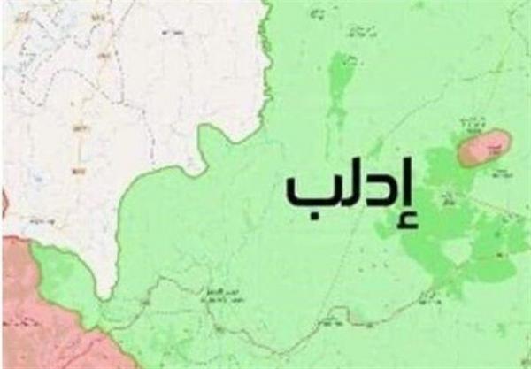 سوریه، تحرکات نظامی ترکیه در ادلب، آرامش شکننده در قامشلی