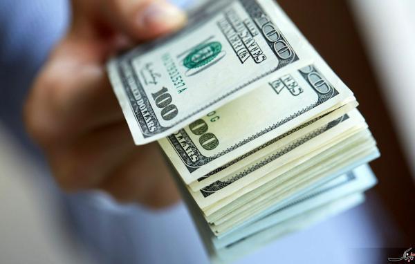 قیمت دلار در بازار متشکل امروز چهارشنبه 1400، 02، 08