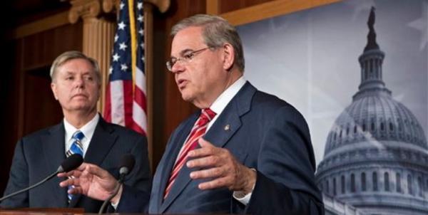 کوشش شماری از قانونگذاران دموکرات برای جلوگیری از بازگشت آمریکا به برجام