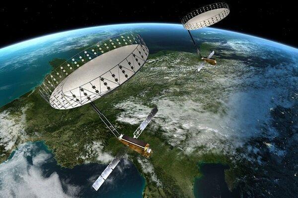 غلظت دی اکسید نیتروژن هوا با داده های ماهواره ای پایش شد
