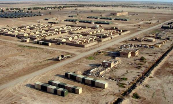 آمریکا حمله به پایگاه عین الاسد در عراق را تایید کرد